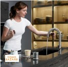 Get the luxury bath & Kitchen fittings In Nepal